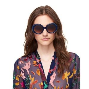 NWT Alice + Olivia Mulholland Sunglasses
